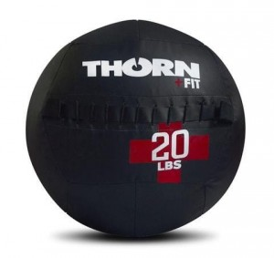 Thorn+Fit Wall Ball 20LBS