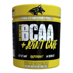 AMAROK DEDICATED BCAA + JOINT CARE