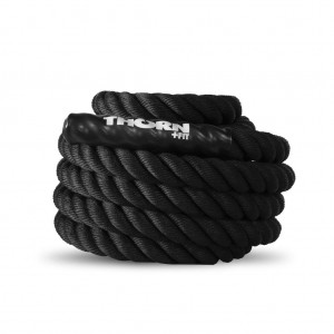 THORN+FIT BATTLE ROPE 9M
