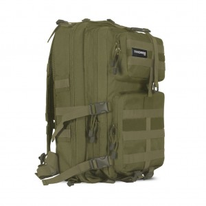 PLECAK TACTIC DIVISION 40L THORN+FIT ARMY GREEN