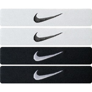 NIKE DRI-FIT BICEP BAND HOME&AWAY