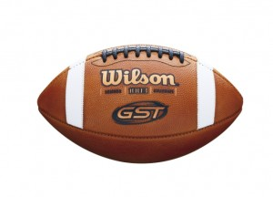 Pilka Wilson GST 1003 Game Ball