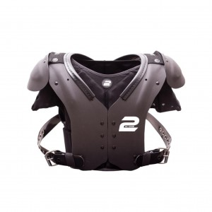 """2inOne"" Polyethylene  Shoulder Pad"