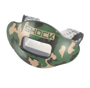 Mouthguard Shock Doctor Max Airflow 2.0