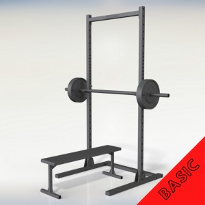 STEELSTORM ZESTAW HOME GYM MOBILE